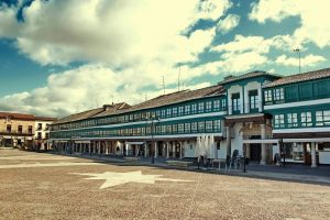 plaza-mayor-almagro-arquitectura