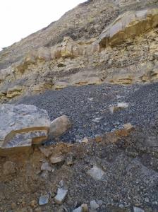Minas de carbón de Puertollano